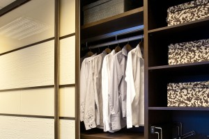 Wardrobe Design - Sliding Doors Wardrobe