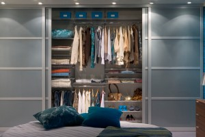 Wardrobe Design - Sliding Wardrobe Doors