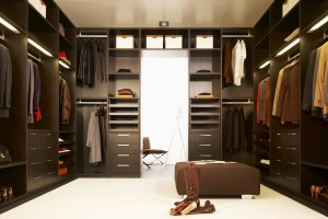 Wardrobe Design - Walk In Wardrobes