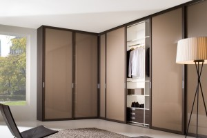 Fitted Sliding Doors Wardrobe Design