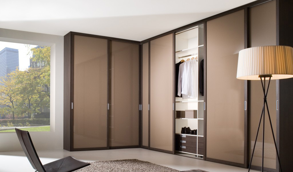 Ideas for the house on pinterest sliding doors wardrobes and sliding wardrobe doors - Nice bedroom wardrobes ...