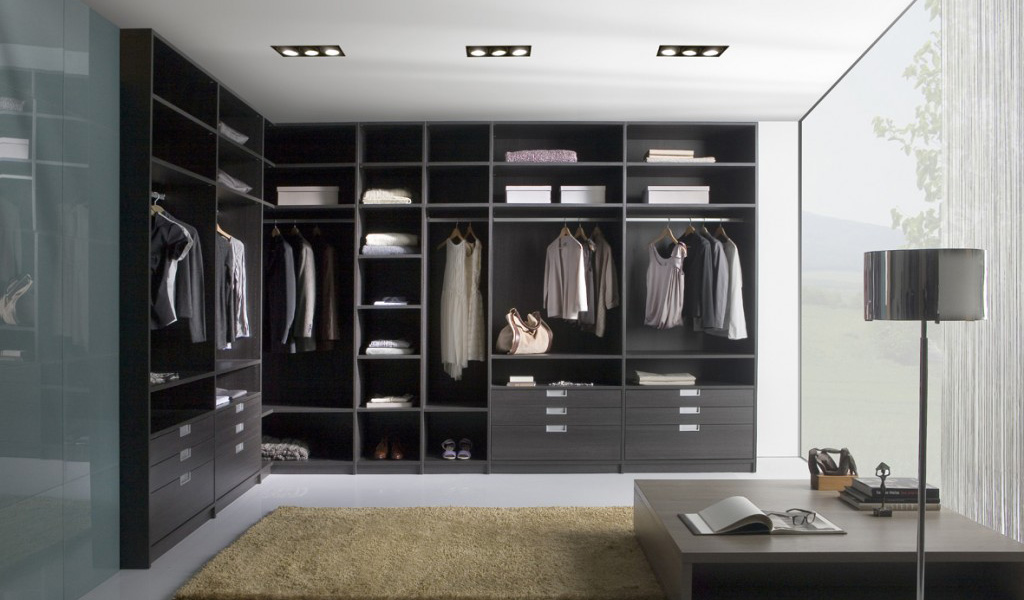 Walk In Wardrobes Fitted Wardrobes Specialist BRAVO