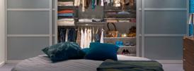 Bedroom Wardrobes Design