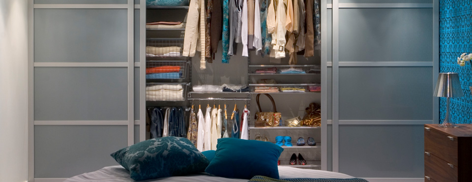 Sliding Door Wardrobe Designs